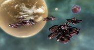 4X space sim Legends of Pegasus announced