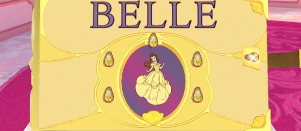 Disney Princess: Enchanting Storybooks News