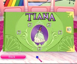 Disney Princess: Enchanting Storybooks Files