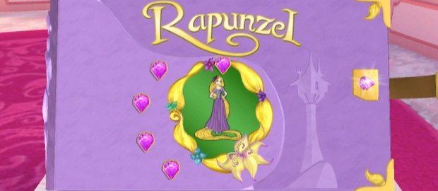 Disney Princess: Enchanting Storybooks News