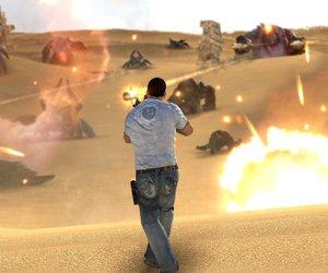 Serious Sam 3: BFE Videos