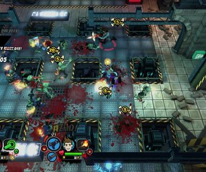 All Zombies Must Die! Screenshots