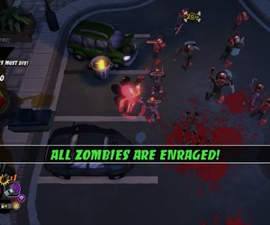 All Zombies Must Die! Videos