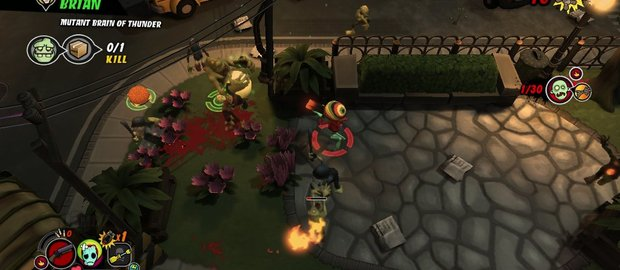 All Zombies Must Die! News