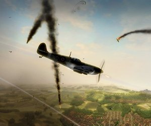 Combat Wings: The Great Battles of WWII Files