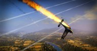 Combat Wings: The Great Battles of WWII screens