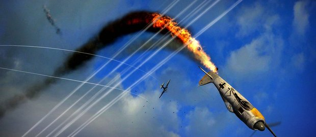 Combat Wings: The Great Battles of WWII News