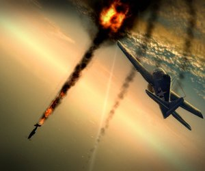 Combat Wings: The Great Battles of WWII Screenshots