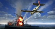 Combat Wings: The Great Battles of WWII preview