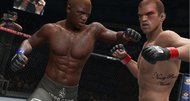 UFC Undisputed 3 Gamescom 2011 screens