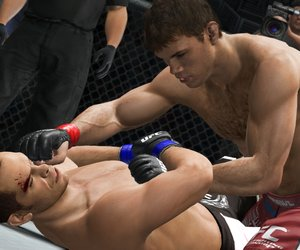 UFC Undisputed 3 Screenshots