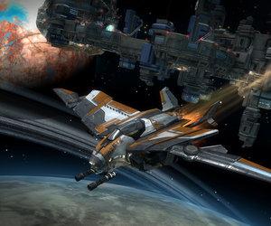 Starhawk Files