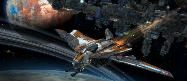 Starhawk News