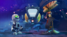 Ratchet & Clank: All 4 One Screenshot from Shacknews