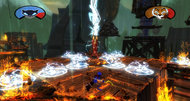 Sly Cooper: Thieves in Time Gamescom 2011 screens