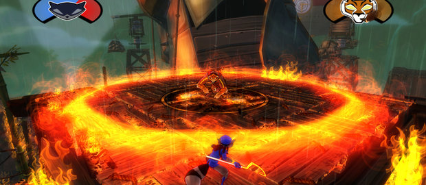Sly Cooper: Thieves in Time News