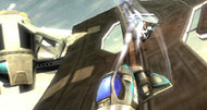 Wipeout 2048 Gamescom 2011 screens