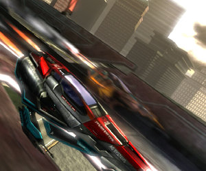Wipeout 2048 Chat