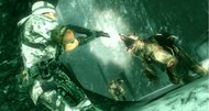 Gamescom 2011 Resident Evil: Revelations screenshots