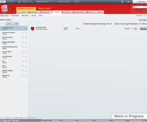 Football Manager 2012 Videos
