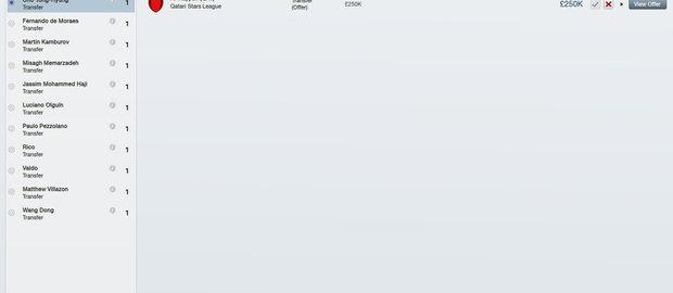 Football Manager 2012 News