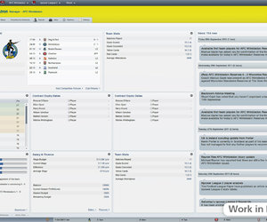 Football Manager 2012 Screenshots