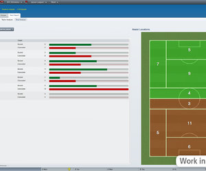 Football Manager 2012 Files
