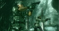 Resident Evil: Revelations dated for Feb. 7, 2012