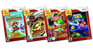 Nintendo adds four more value-priced 'Selects'