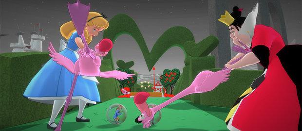 Kinect: Disneyland Adventures News