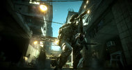 Gamescom 2011 Battlefield 3 screenshots