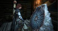 Gamescom 2011 Dragon's Dogma screenshots