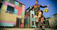FIFA Street returning in 2012