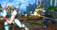 Street Fighter x Tekken coming March 6, PC version confirmed