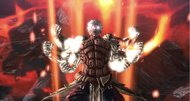 Gamescom 2011 Asura's Wrath screenshots