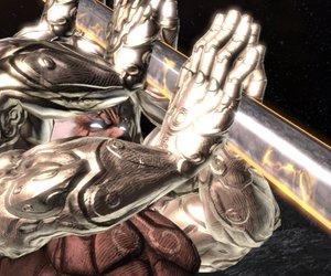 Asura's Wrath Chat