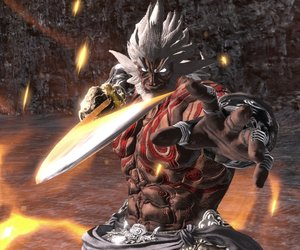 Asura's Wrath Videos