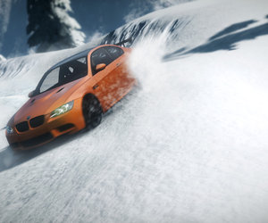 Need for Speed The Run Files