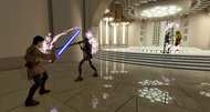 Kinect Star Wars Gamescom 2011 screens