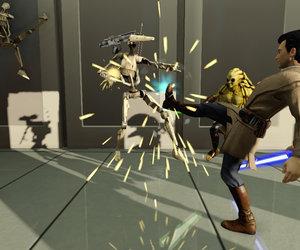 Kinect Star Wars Files