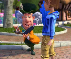 Kinect: Disneyland Adventures Videos