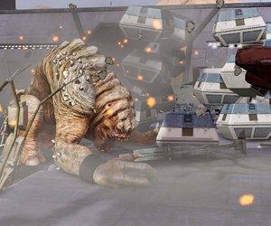 Kinect Star Wars Videos
