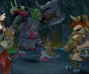 Warhammer Online: Wrath of Heroes Files