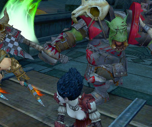 Warhammer Online: Wrath of Heroes Screenshots