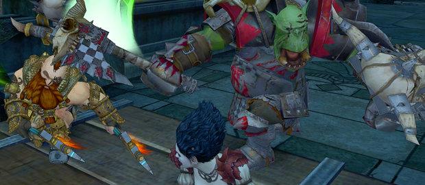 Warhammer Online: Wrath of Heroes News