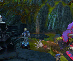 Warhammer Online: Wrath of Heroes Chat