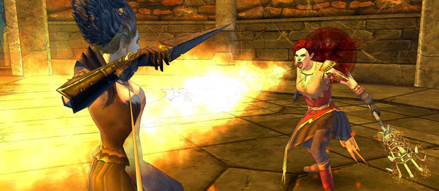 Warhammer Online: Wrath of Heroes News