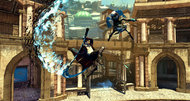 DmC Devil May Cry trailer air juggles demons