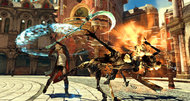 Gamescom 2011 DmC: Devil May Cry screenshots
