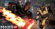 Mass Effect 3 'combat reveal' video